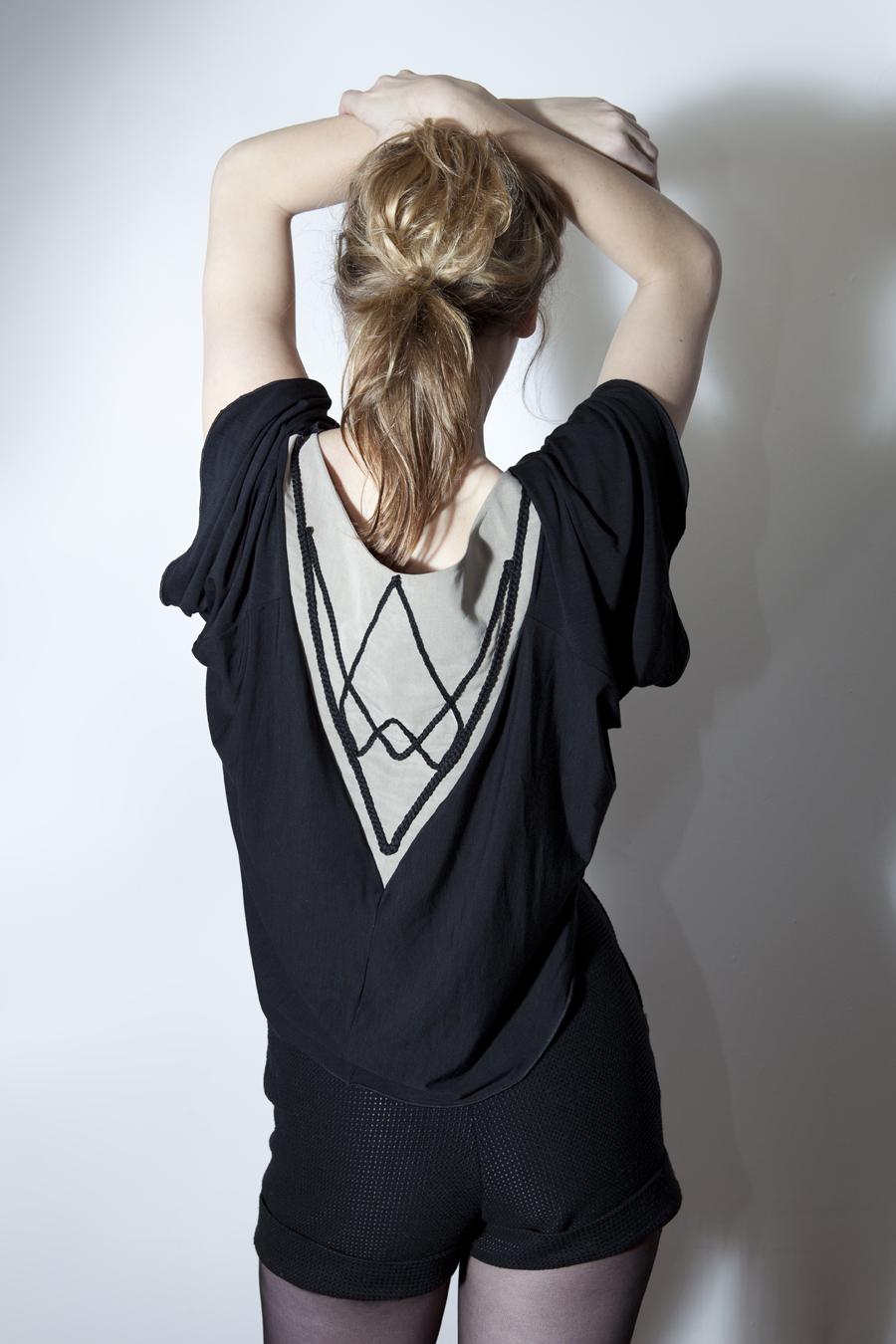 Ready to Wear by Marjolijn van de Ven